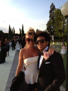 Wedding  Richy & Renee