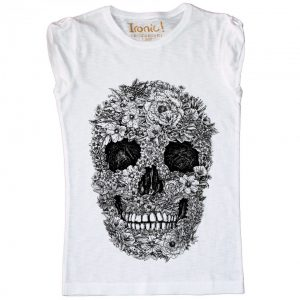 maglia-donna-skull-rose