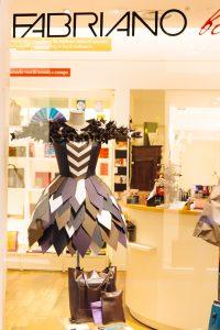 Fabriano Boutique: le foto della VFN