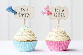 cupcakes-cream-ribbon-bow-inscription-boy-girl-hd-wallpaper-700x437