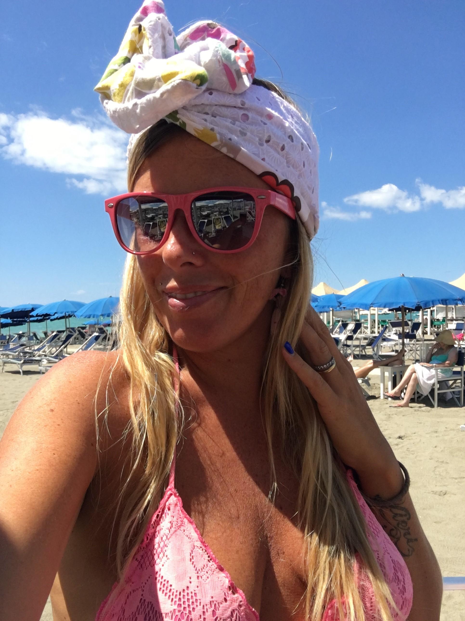 7620dd4fce9c con la mia amica blogger Giulia Nati