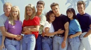 HB Day Beverly Hills 90210